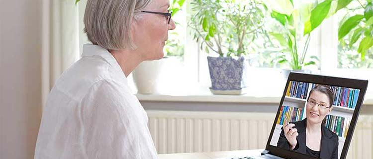 Online Hypnotherapy is very effective