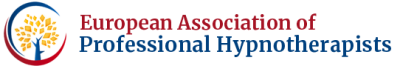 European Association of Professional Hypnotherapists logo